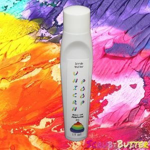 Unicorn Poop Perfume Oil