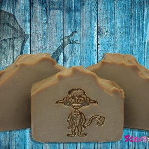 Egyptian Dragon Handmade Soap