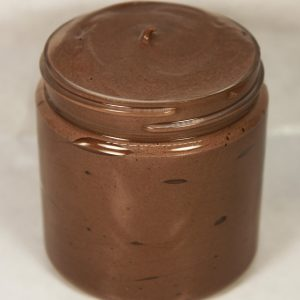 Doggie Droppings Whipped Body Frosting Soap