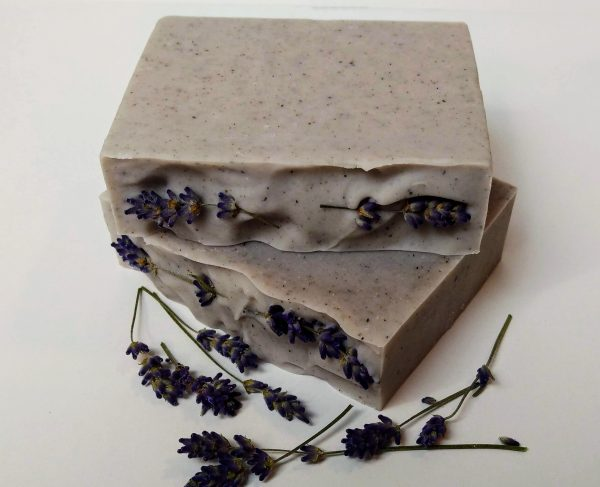 Lavender Fields Infused Soap